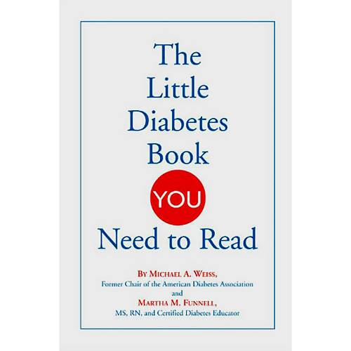 Livro - Little Diabetes Book You Need To Read, The