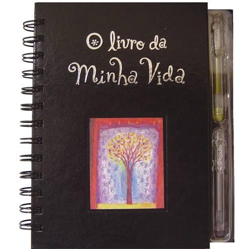 Livro - Livro da Minha Vida, o