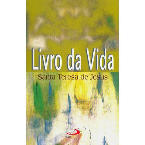 Livro - Livro da Vida