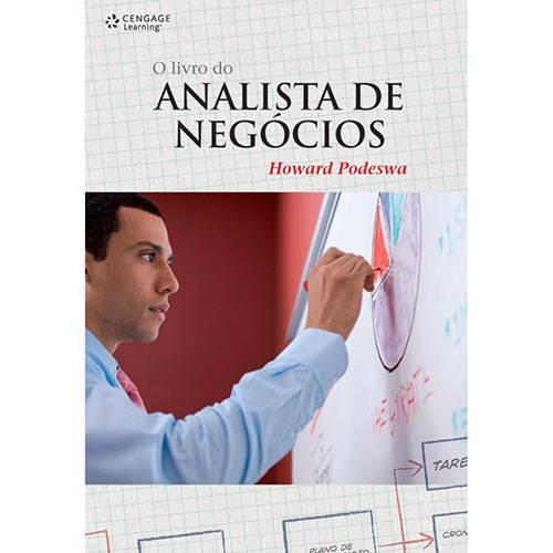 Livro - Livro do Analista de Negócios, o