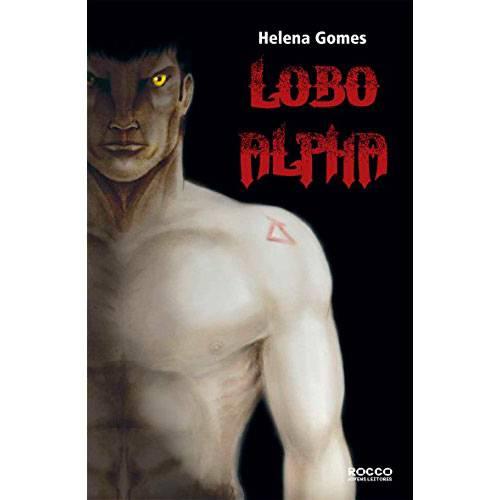 Livro - Lobo Alpha