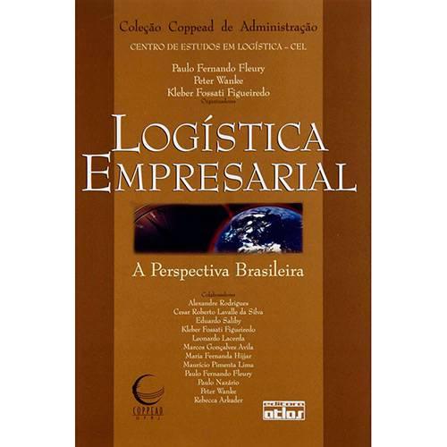 Livro - Logistica Empresarial