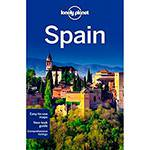 Livro - Lonely Plane: Spain
