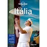 Livro - Lonely Planet Itália