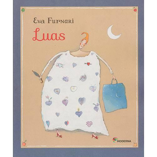 Livro - Luas