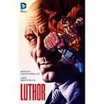 Livro - Luthor