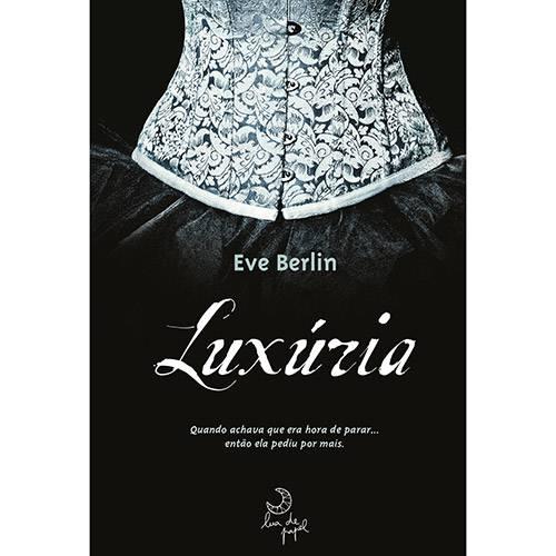 Livro - Luxúria