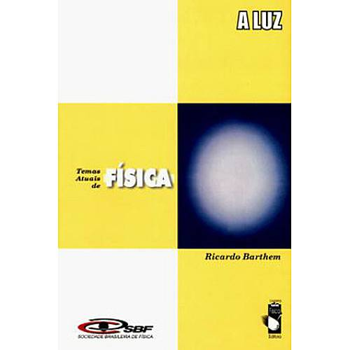 Livro - Luz, a