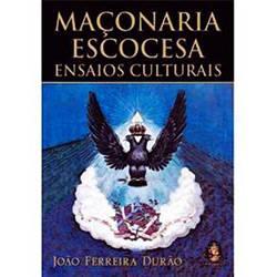Livro - Maçonaria Escocesa