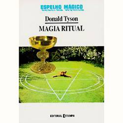 Livro - Magia Ritual