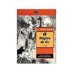 Livro - Magico de Oz, o