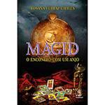 Livro - Magid: o Encontro com um Anjo