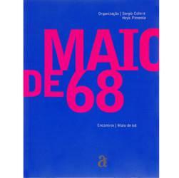 Livro - Maio de 68