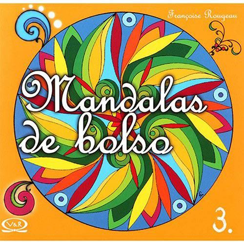 Livro - Mandalas de Bolso - 3