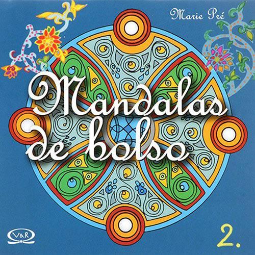 Livro - Mandalas de Bolso - 2