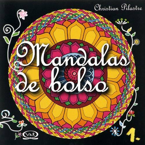 Livro - Mandalas de Bolso - 1