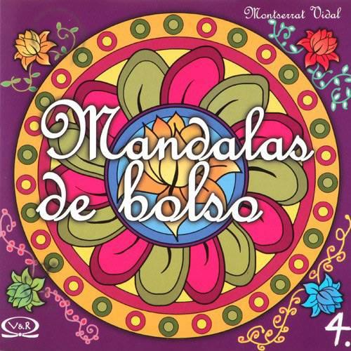 Livro - Mandalas de Bolso - 4