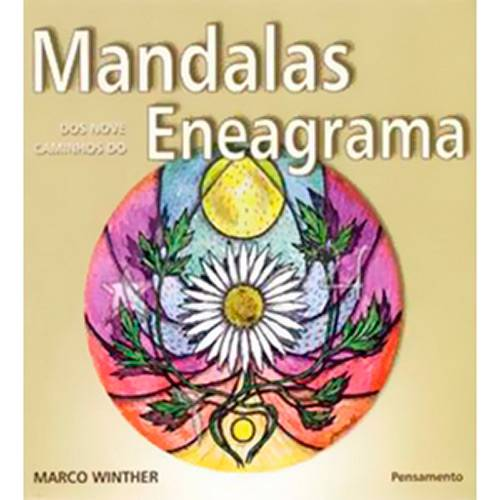 Livro - Mandalas dos Nove Caminhos do Enegrama