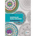 Livro - Mandalas para Colorir