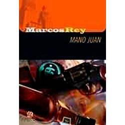 Livro - Mano Juan