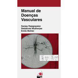 Livro - Manual de Doenças Vasculares