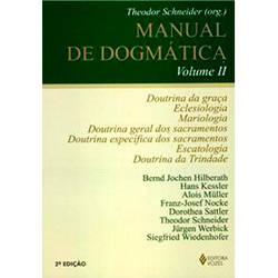 Livro - Manual de Dogmática V.2
