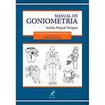 Livro - Manual de Goniometria