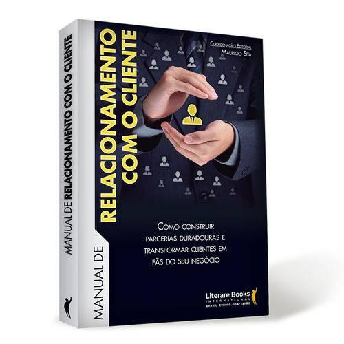 Livro - Manual de Relacionamento com o Cliente