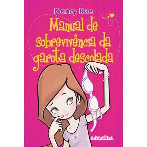 Livro - Manual de Sobrevivência da Garota Descolada