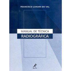 Livro - Manual de Técnica Radiográfica