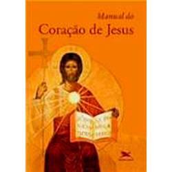 Livro - Manual do Coração de Jesus
