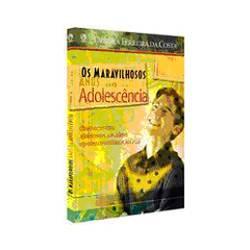 Livro - Maravilhosos Anos da Adolescência, os