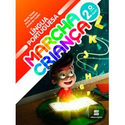 Livro - Marcha Criança - Língua Portuguesa - 2º Ano