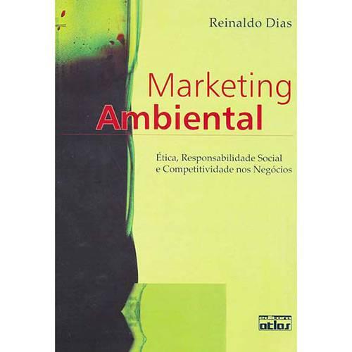Livro - Marketing Ambiental