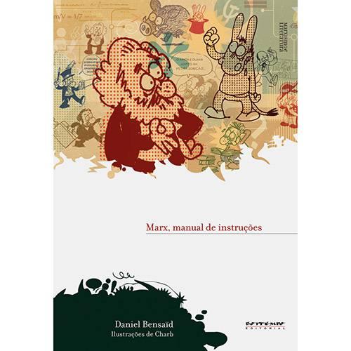 Livro - Marx, Manual de Instruções