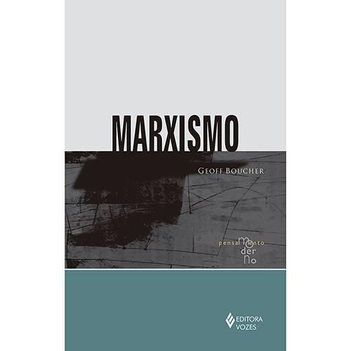 Livro - Marxismo