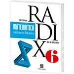 Livro - Matemática - 6º Ano - Coleção Projeto Radix