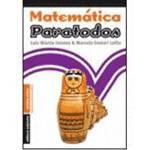 Livro - Matemática para Todos 8ª Série