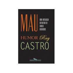 Livro - Mau Humor