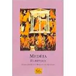 Livro - Medéia