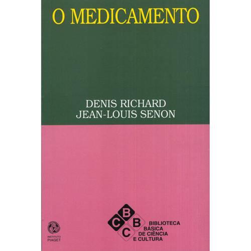 Livro - Medicamento, o