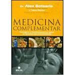 Livro - Medicina Complementar