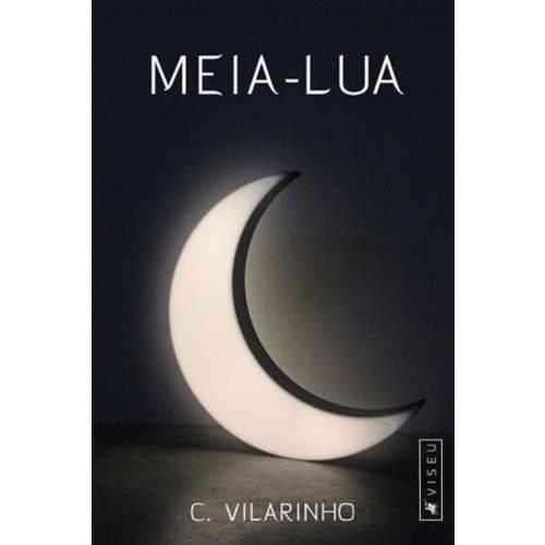 Livro - Meia-lua