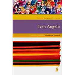 Livro - Melhores Crônicas de Ivan Angelo