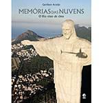 Livro - Memórias das Nuvens - o Rio Visto de Cima