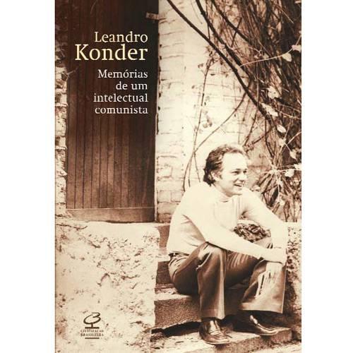 Livro - Memórias de um Intelectual Comunista