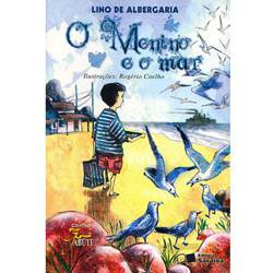 Livro - Menino e o Mar, o