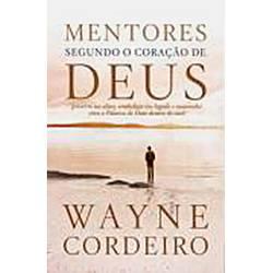 Livro - Mentores Segundo o Coração de Deus