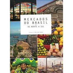 Livro - Mercados do Brasil - de Norte à Sul
