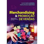 Livro - Merchandising & Promoção de Vendas